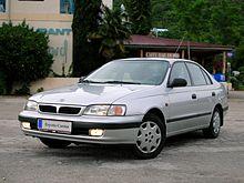 Toyota Corona EXiV II (ST200) 1993 - 1998 Sedan-Hardtop #1