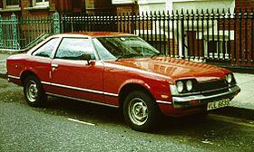 Toyota Celica II (A40, A50) 1977 - 1981 Liftback #7
