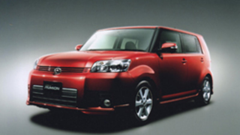 Toyota Corolla Rumion 2007 - now Station wagon 5 door #6