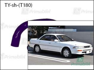 Toyota Corona EXiV I (ST180) 1989 - 1993 Sedan-Hardtop #3
