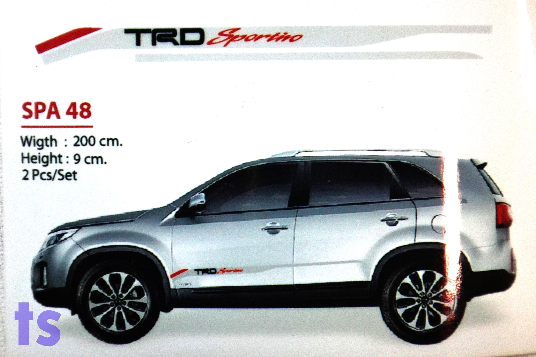 Toyota Fortuner I 2005 - 2015 SUV 5 door #4