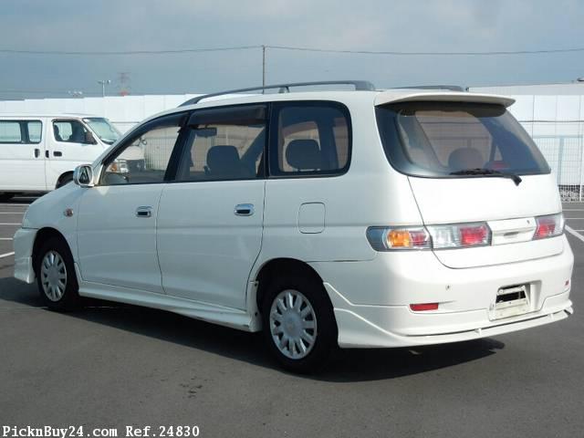 Toyota Gaia 1998 - 2004 Compact MPV #2