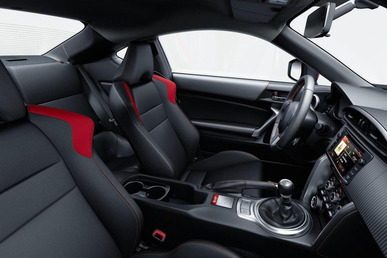 Toyota GT86 I 2012 - 2016 Coupe #6