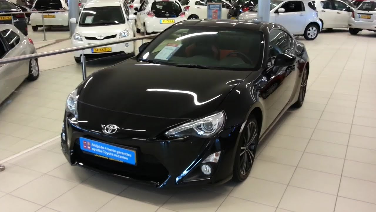 Toyota GT86 I 2012 - 2016 Coupe #7