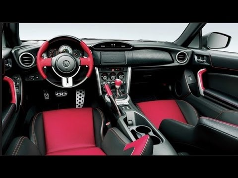 Toyota GT86 I Restyling 2016 - now Coupe #8