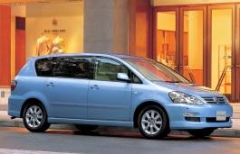 Toyota Ipsum II (M20) Restyling 2003 - 2009 Compact MPV #5