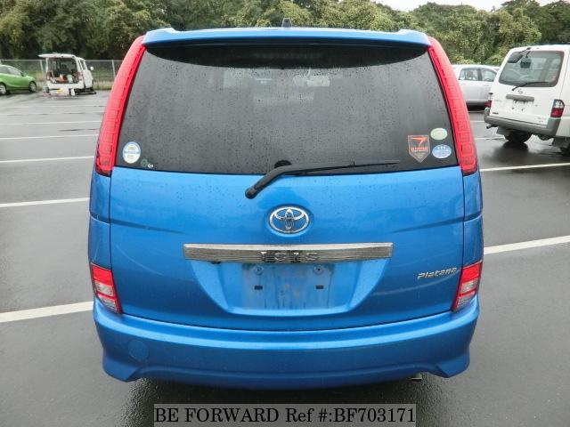 Toyota ISis I 2004 - 2009 Compact MPV #2