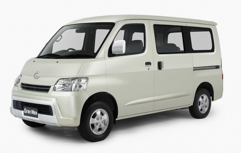 Toyota LiteAce VI 2008 - now Minivan #6
