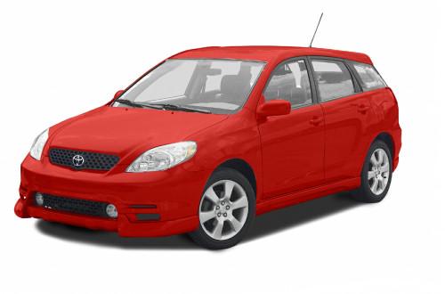 Toyota Matrix I (E130) 2002 - 2008 Hatchback 5 door #3