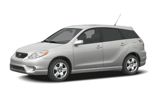 Toyota Matrix II (E140) 2008 - 2014 Hatchback 5 door #5