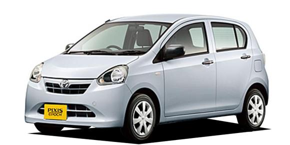 Toyota Pixis Epoch 2012 - now Hatchback 5 door #5