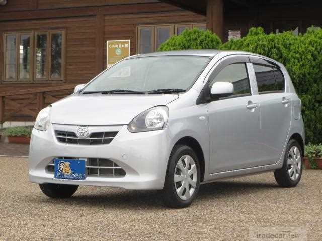 Toyota Pixis Epoch 2012 - now Hatchback 5 door #7