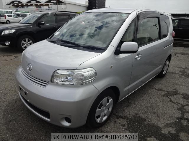 Toyota Porte II 2012 - now Compact MPV #1