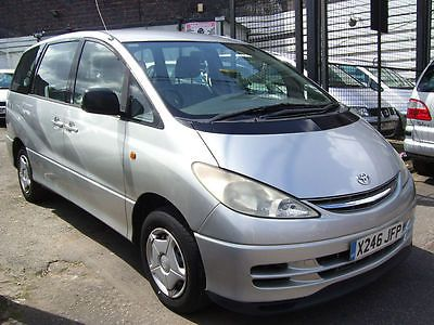 Toyota Previa III (XR50) 2006 - now Minivan #1
