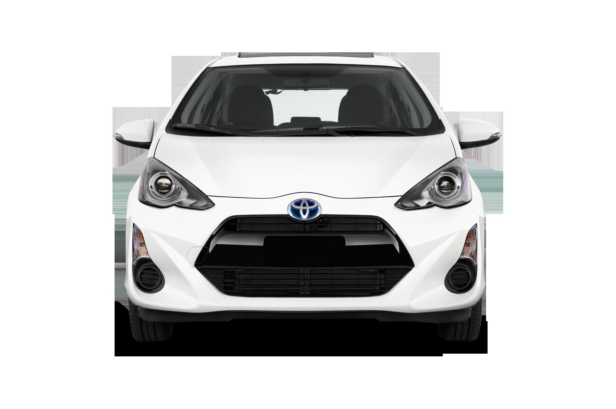 Toyota Prius c I Restyling 2015 - now Hatchback 5 door #2