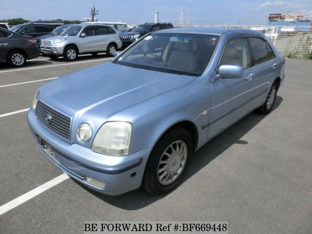 Toyota Progres 1998 - 2007 Sedan #1