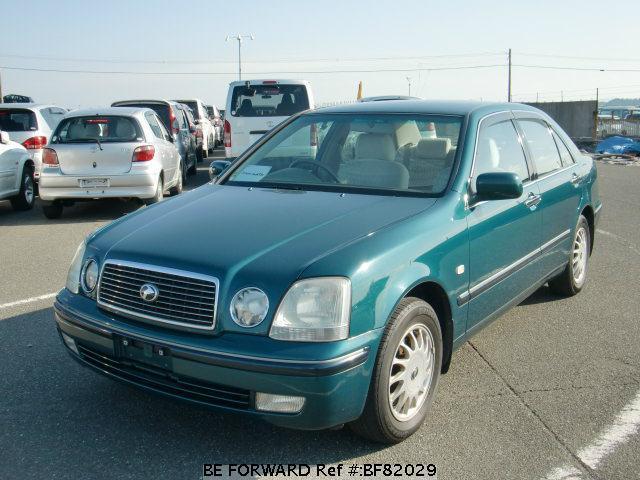 Toyota Progres 1998 - 2007 Sedan #6