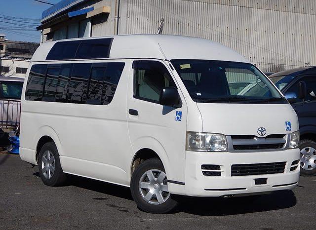 Toyota RegiusAce 1998 - 2005 Minivan #3