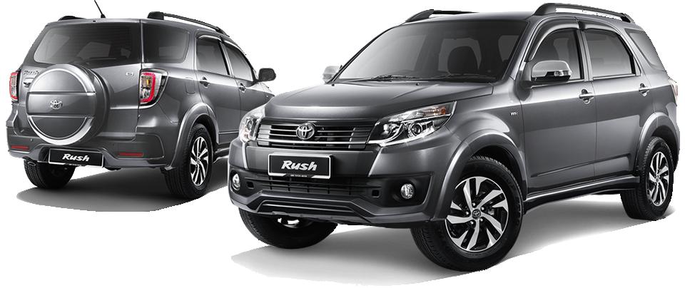 Toyota Rush 2006 - 2016 SUV 5 door #5