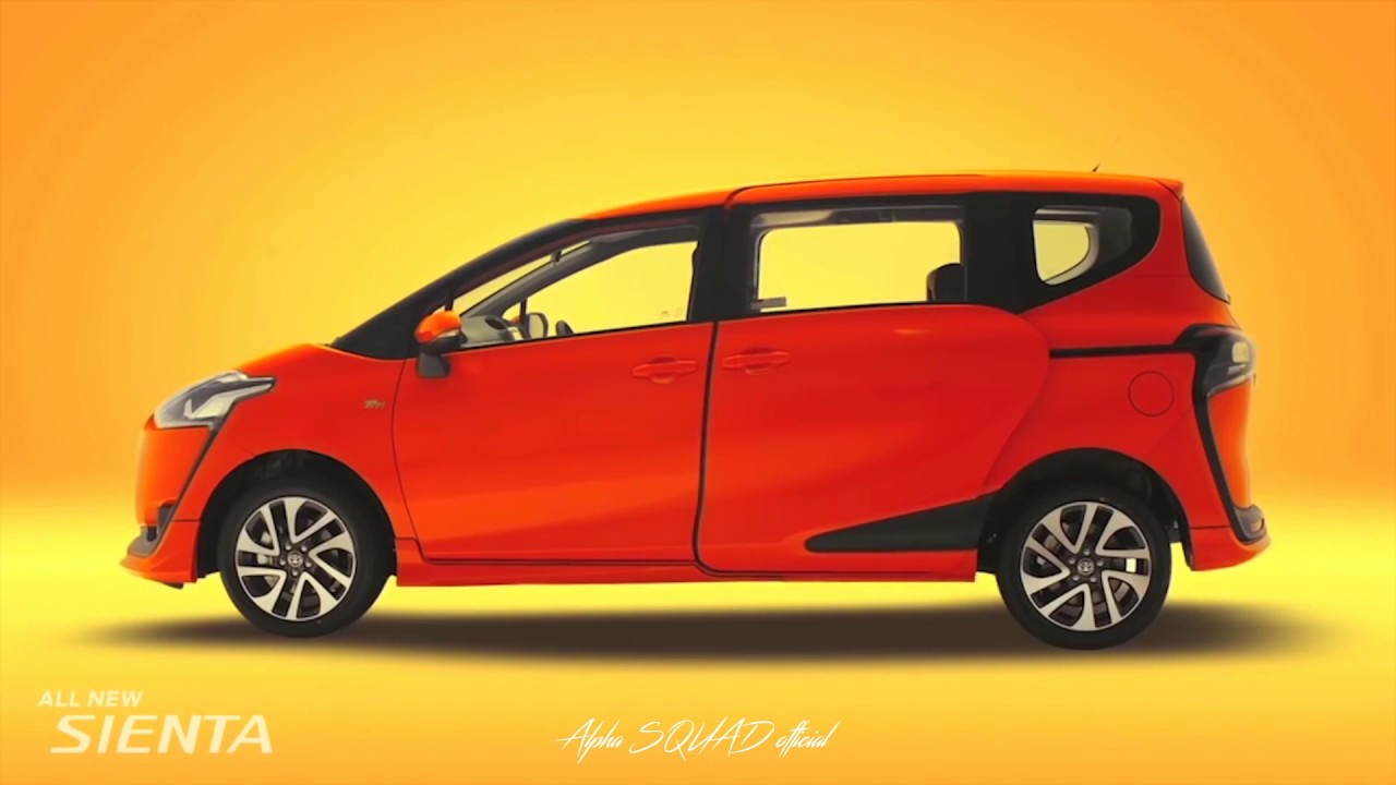 Toyota Sienta I Restyling 2 2011 - 2015 Compact MPV #6