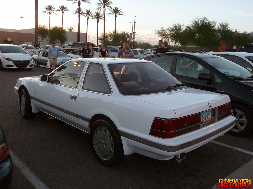 Toyota Soarer II (Z20) 1986 - 1991 Coupe #6