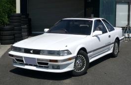 Toyota Soarer II (Z20) 1986 - 1991 Coupe #5