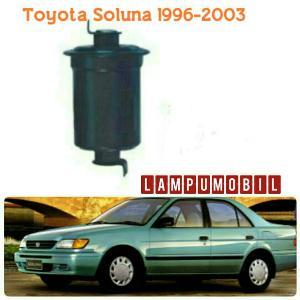 Toyota Soluna 1996 - 2003 Sedan #4
