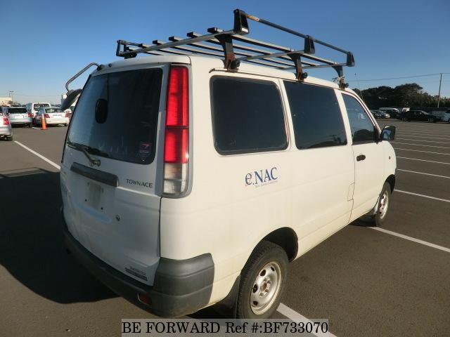 Toyota TownAce V 2008 - now Compact MPV #1