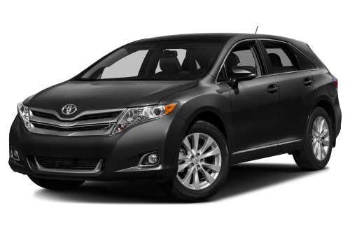 Toyota Venza I Restyling 2012 - now SUV 5 door #7