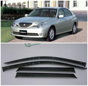 Toyota Verossa 2001 - 2004 Sedan #6