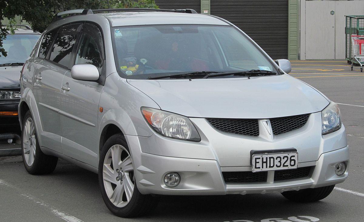 Toyota Voltz 2002 - 2004 Hatchback 5 door #8