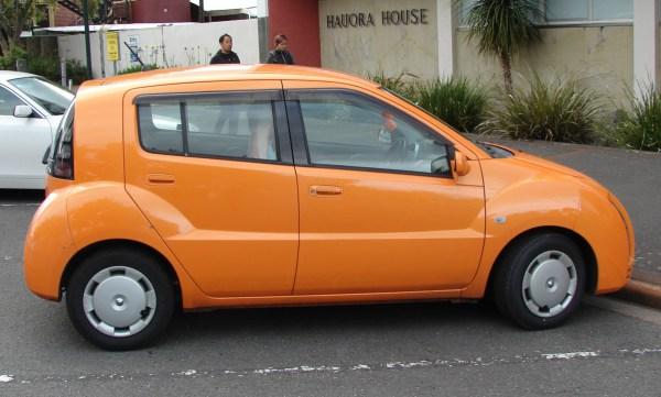 Toyota WiLL Cypha 2002 - 2005 Hatchback 5 door #5