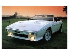 TVR 390 1984 - 1989 Roadster #3