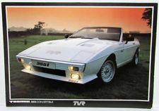 TVR 390 1984 - 1989 Roadster #1