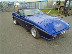 TVR 390 1984 - 1989 Roadster #6