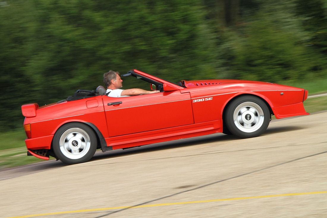 TVR 390 1984 - 1989 Roadster #2