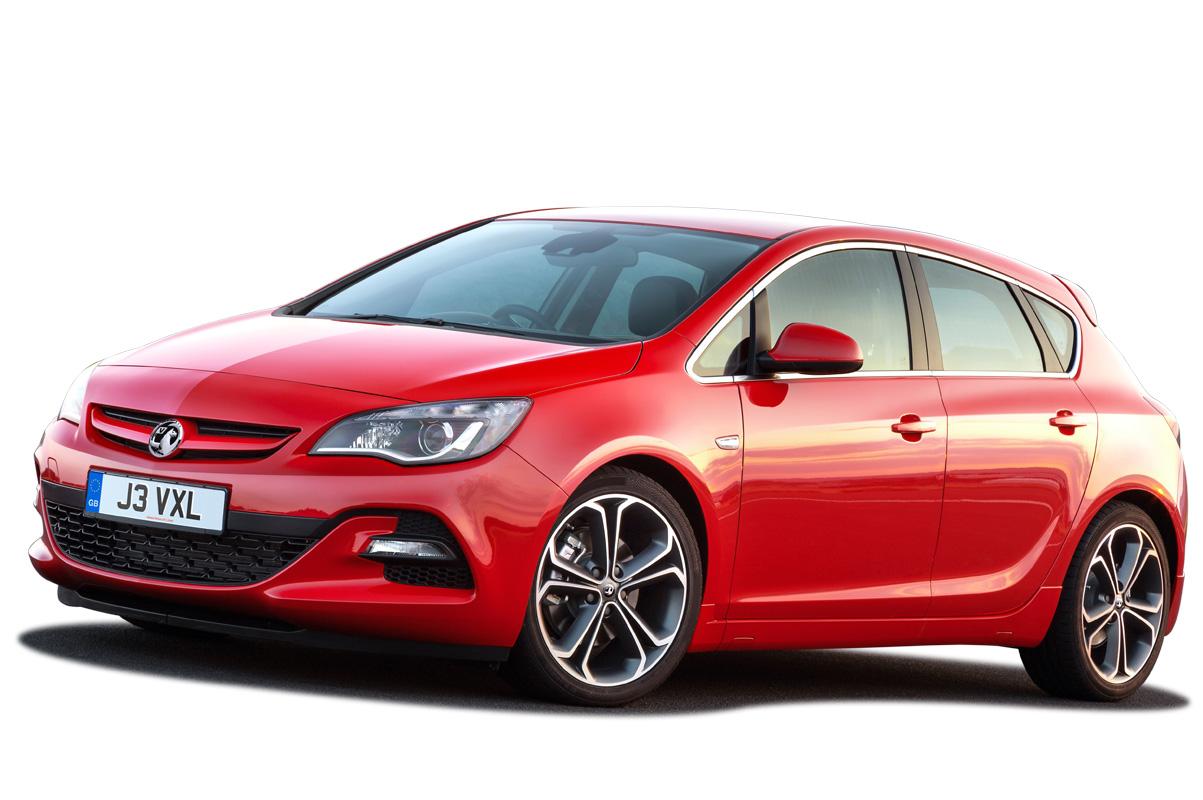 Vauxhall Astra J 2009 - now Hatchback 5 door #4