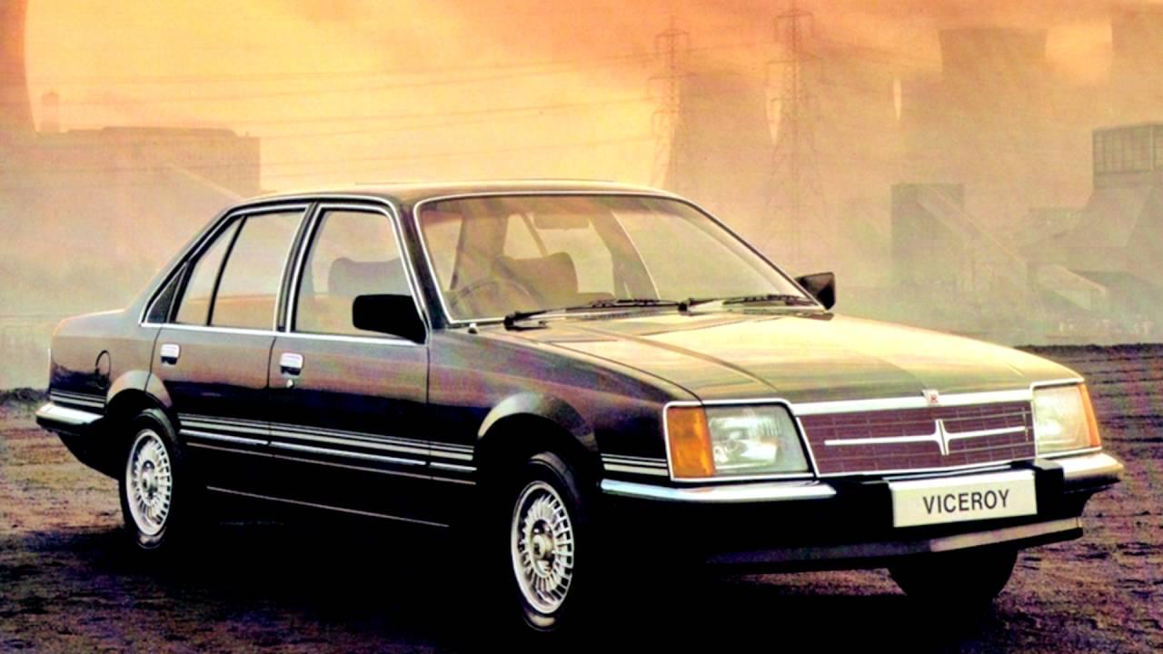 Vauxhall Viceroy 1978 - 1982 Sedan #3