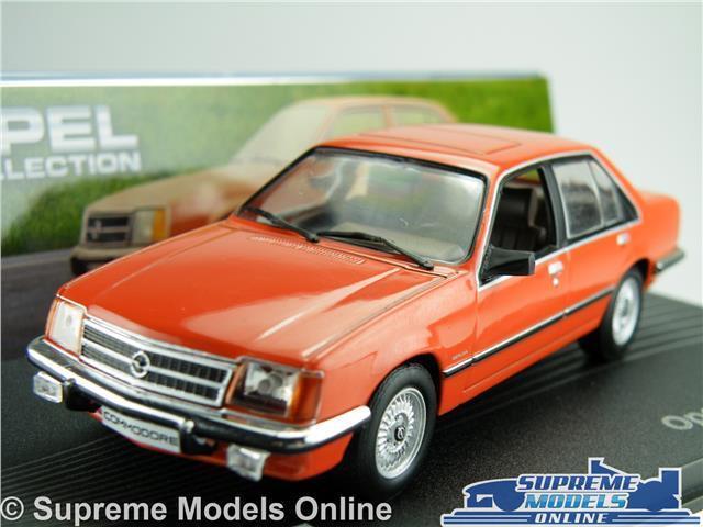 Vauxhall Viceroy 1978 - 1982 Sedan #6
