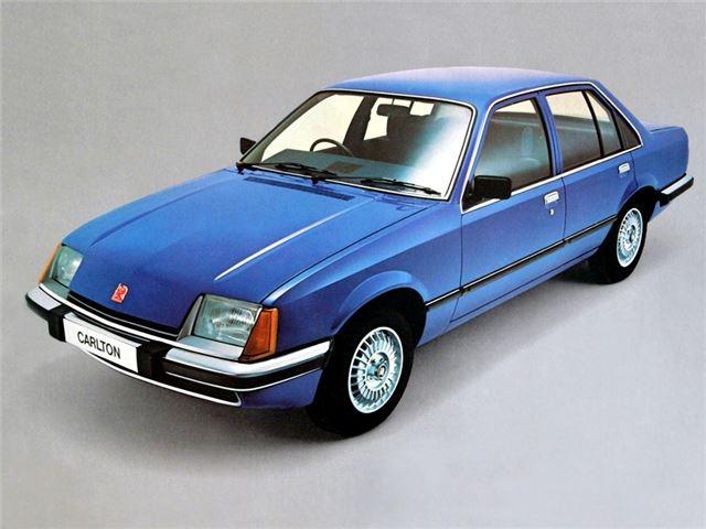 Vauxhall Viceroy 1978 - 1982 Sedan #5