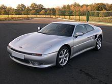 Venturi 210 1984 - 1995 Coupe #8