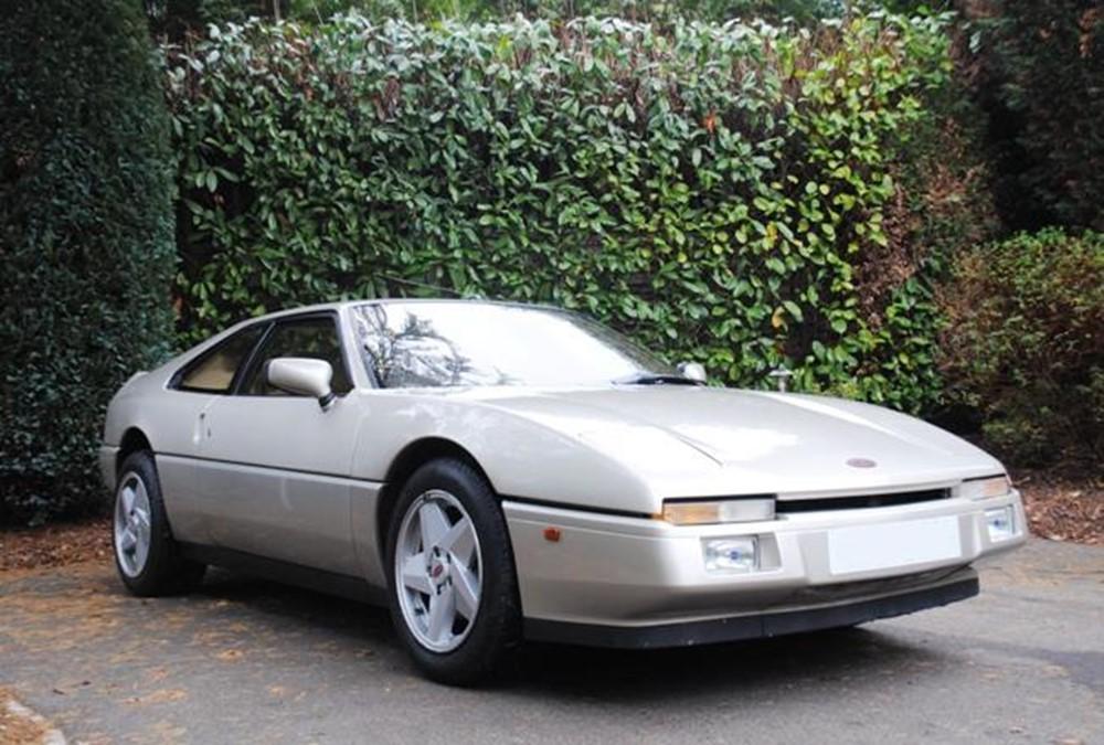 Venturi 210 1984 - 1995 Coupe #3