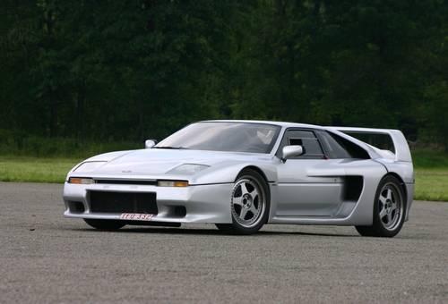 Venturi 400 GT 1994 - 1998 Coupe #8