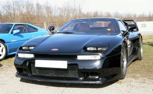 Venturi 400 GT 1994 - 1998 Coupe #5