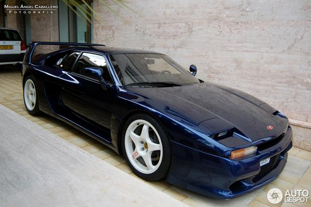 Venturi 400 GT 1994 - 1998 Coupe #2