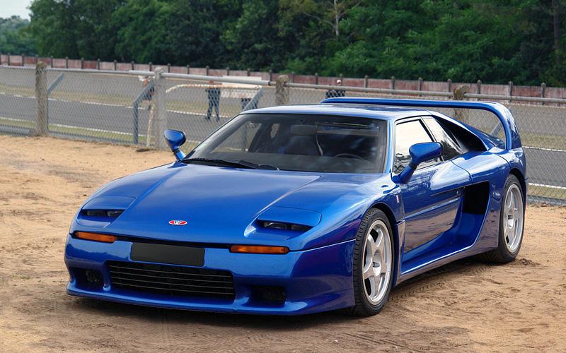 Venturi 400 GT 1994 - 1998 Coupe #7