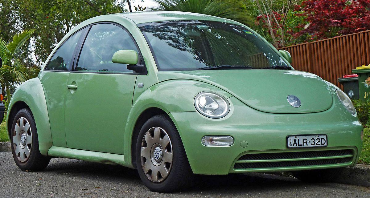 Volkswagen Beetle I (A4) Restyling 2005 - 2010 Cabriolet #8