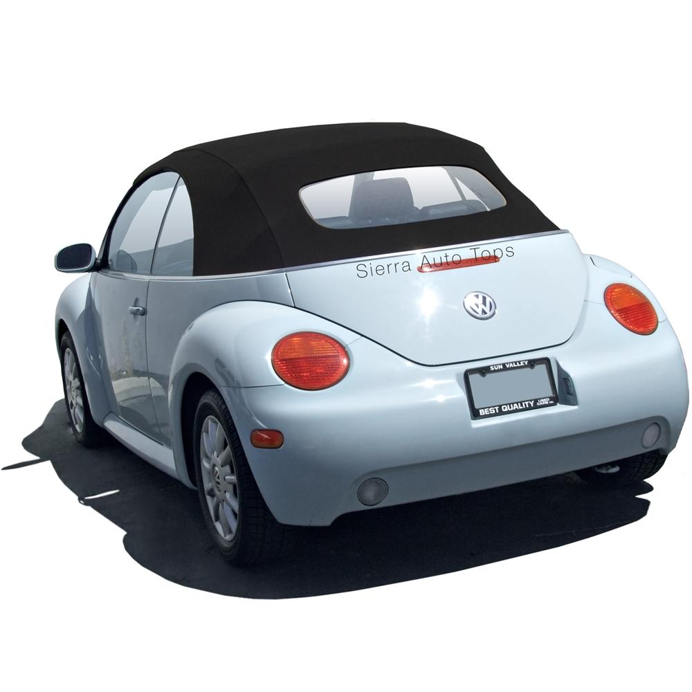 Volkswagen Beetle I (A4) 1998 - 2005 Cabriolet #1