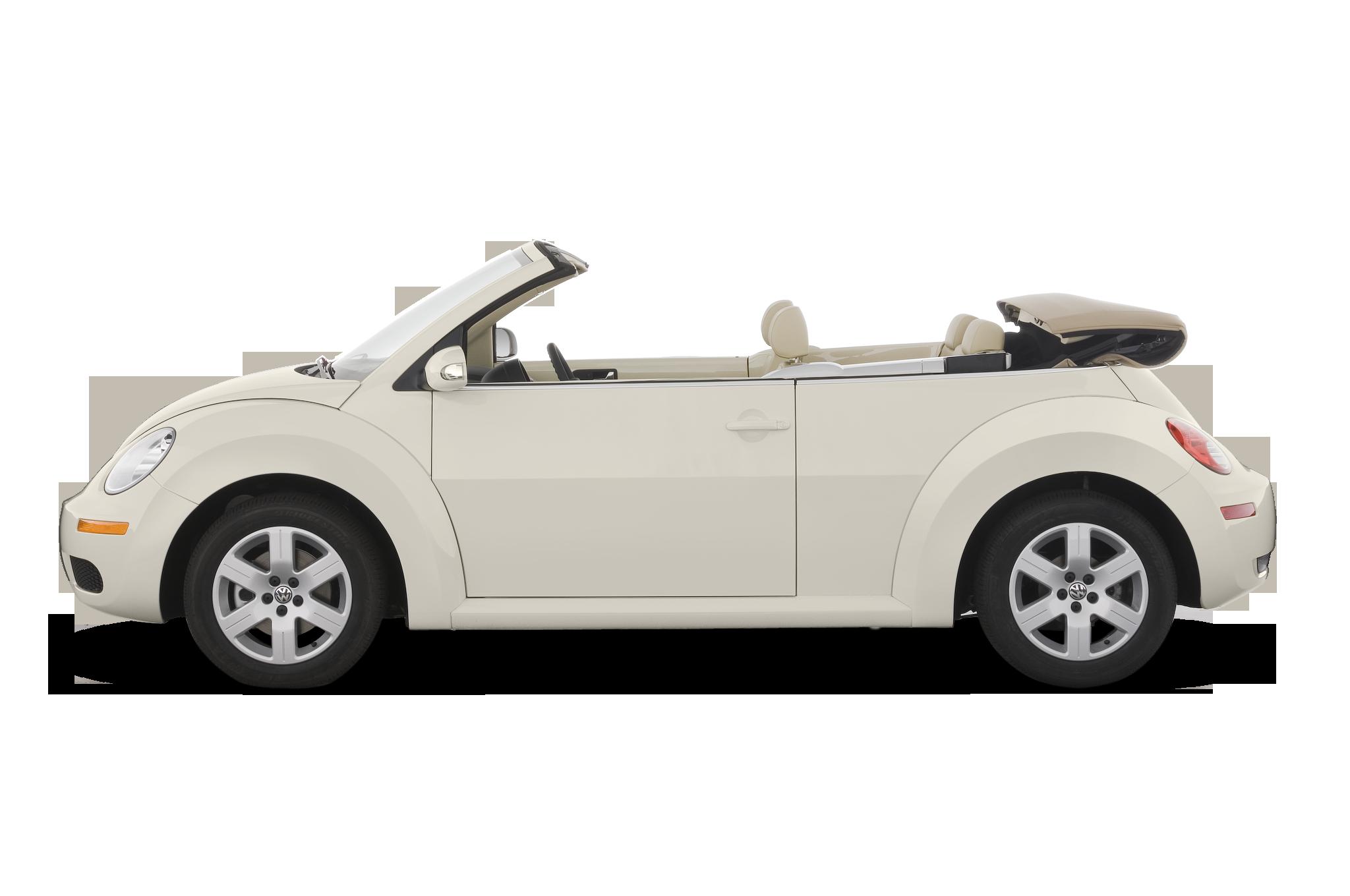 Volkswagen Beetle I (A4) 1998 - 2005 Cabriolet #2