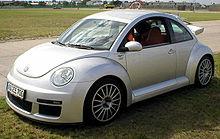 Volkswagen Beetle I (A4) Restyling 2005 - 2010 Cabriolet #4